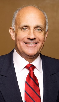 Richard H. Carmona, Member of UC Davis Chancellor's Board of Advisors