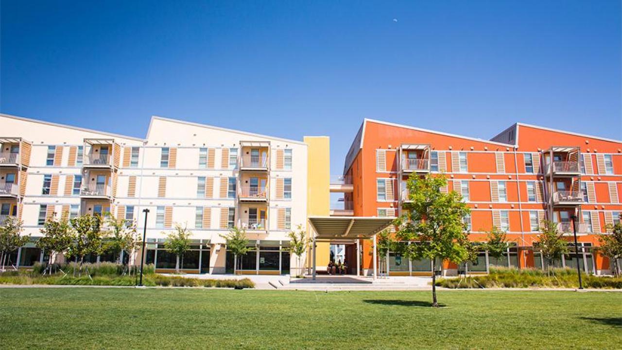 Op-ed on Student Housing Updates | UC Davis Leadership Uc Davis Dorms