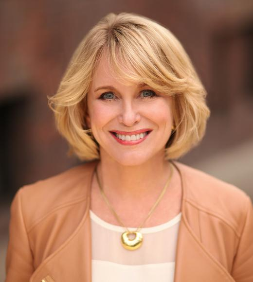 Headshot of Diane Bryant, UC Davis Chancellor's Board of Advisors